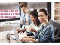 Learn Highest Paid Freelance Skills