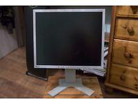 Eizo FlexScan S1921 19'' colour accurate display