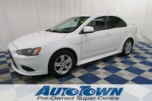 2013 Mitsubishi Lancer SE/HEATED SEATS/LEATHER/ALLOYS