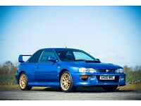WANTED SUBARU IMPREZA TURBO CLASSIC OR NEWAGE ANY CONDITION CASH WAITING