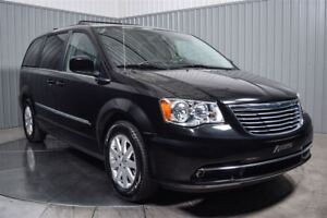 2016 Chrysler Town  Country TOURING STOW N GO MAGS NAV