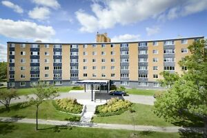 Lanark Towers, 2 Bedroom Apartments Available August 1