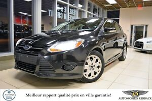 2013 Ford Focus HATCHBACK SE BLUETOOTH/AC/CRUISE $37/SEMAINE