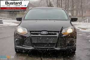 2014 Ford Focus S | A/C | MANUAL GEARBOX | GAS MISER | EXTRA CLE Kitchener / Waterloo Kitchener Area image 3