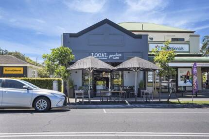 Business For Sale - Local Produce Cafe Pottsville