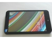 HP stream 7 tablet windows 8.1 32GB