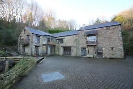 exclusive barn conversion £2250pcm saltash