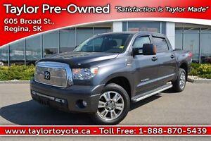 2012 Toyota Tundra SR5 5.7L V8 - **PST PAID**