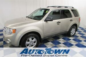 2011 Ford Escape XLT 4X4/ACCIDENT FREE/SATELLITE RADIO