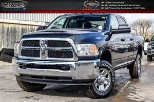 2017 Ram 2500 New Truck SXT|Diesel|Backup Cam|Bluetooth|Trailer