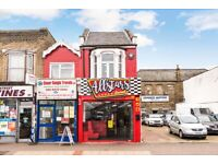 Newly Refurbished American Diner For Sale / Restaurant / Commercial / A3 / Business / Shop / London
