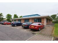 All Inclusive Office Accommodation - Dryburgh House, 3 Meikle Road, EH54 7DE