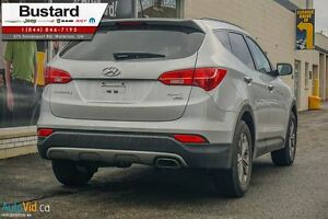 2016 Hyundai Santa Fe Sport 2.4 Premium Kitchener / Waterloo Kitchener Area image 9
