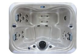 Cayman, Balboa control, Hot tub