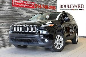 2014 Jeep Cherokee,NORTH, 4X4 CAMERA**