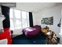 Student Room SHU - Single bed with sink £87 per week all bills Included