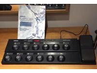 Yamaha MFC10 Foot Controller