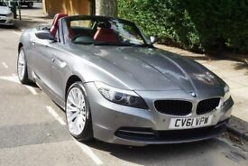 BMW Z4 2.0 20i sDrive 2dr with Full BMW Service History