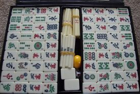 MahJong Puzzle Game