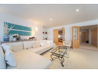 Amazing and luxury 2 bed apt whapping wharf location