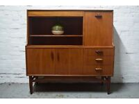 G-Plan teak sideboard unit (DELIVERY AVAILABLE)