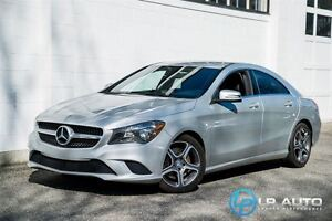 2014 Mercedes-Benz CLA-Class CLA250 $ Down Financing Available!