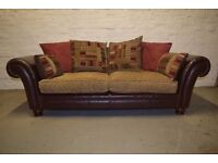 Perez three and two seater sofa's (DELIVERY AVAILABLE)