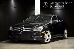2013 Mercedes-Benz C-Class 350 4MATIC -- MAGS AMG --
