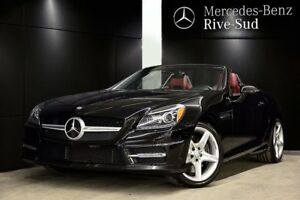 2016 Mercedes-Benz SLK-Class SLK350 FINAL EDITION PACKAGE