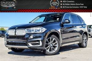 2015 BMW X5 xDrive35i|AWD|Pano Sunroof|Navi|Backup Cam|Bluetoo