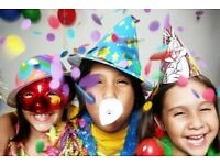 Sprinkle Twinkle Little Stars Entertainment (Kid's Party Entertainers)