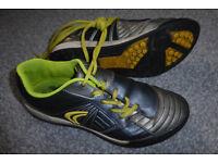Size 3 shoes