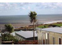 Lovely Caravan rent/hire, Trimingham NORTH Norfolk Coast near Cromer/Mundesley/Bacton/Norfolk Broads