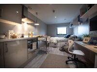 Beautiful Student En-Suite Studio for Rent!