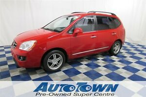 2009 Kia Rondo EX - 7 SEATER/KEYLESS ENTRY/HEATED SEATS!!