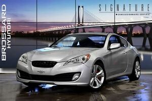 2010 Hyundai Genesis Coupe 2.0T AUTOMATIQUE MAGS BLUETOOTH