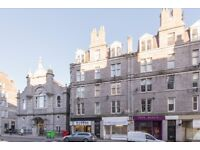 AM AND PM ARE PLEASED TO OFFER FOR LEASE THIS GREAT 1 BED FLAT-ROSEMOUNT VIADUCT-ABERDEEN-REF: P1162