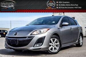 2011 Mazda MAZDA3 SPORT GS|Sunroof|Bluetooth|Pwr windows|Pwr Loc