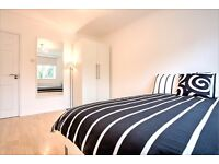 Spacious double room in Clapham! Book your viewing today!