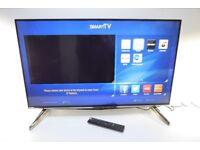 """Laurus 43"""" Smart 4K TV 0313192"""