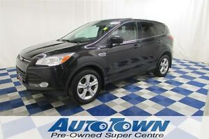 2013 Ford Escape SE 4X4/HEATED SEATS/SATELLITE RADIO