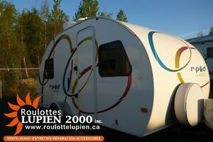 2011 Forest River r-pod17