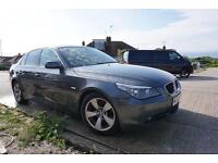 BMW 530d leather/cruise/Ac/*12months MOT*Full BMW service history