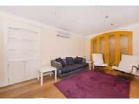 Three Double Bedrooms - Two Bathrooms - Wooden Floors - Furnished -Available Now - £2,300 PCM