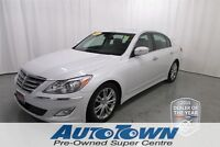 2012 Hyundai Genesis Tecnology 3.8*SAVE an extra $1000.00 when f