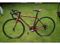 GIANT OC4 MENS ROAD BIKE