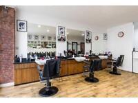 Free Gents Haircut in Shepherd's Bush