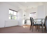 Newly refurbished BRIGHT and SPACIOUS 2 DOUBLE bed property with separate RECEPTION 5 min to station