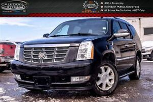 2009 Cadillac Escalade 7 Seater|Navi|Sunroof|Backup Cam|Bluetoot