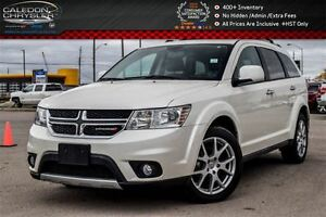 2016 Dodge Journey R/T|AWD|7 Seater|Sunroof|Bluetooth|Backup Cam